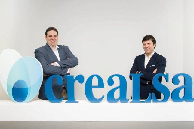 Crealsa lanza un fondo de titulización de 100 millones