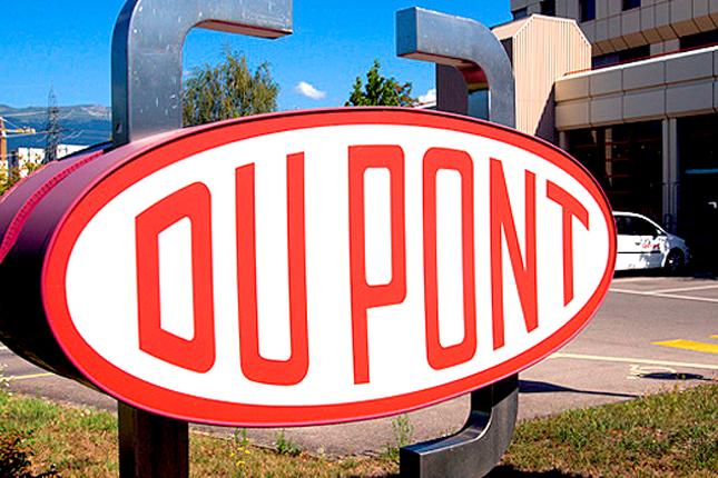 DuPont designa nuevo consejero delegado y director financiero