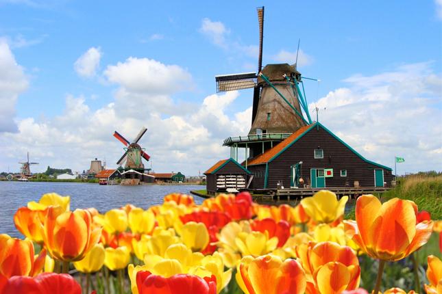 Varias compañías internacionales optan por trasladarse a Holanda ante el Brexit