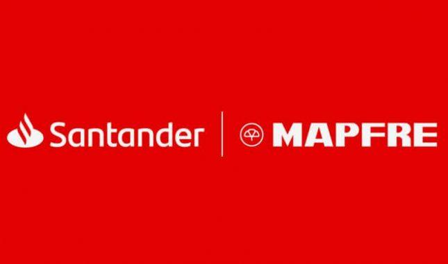 Banco Santander impulsa la nueva compañía Santander MAPFRE Seguros que lanza su primer producto dirigido a empresas