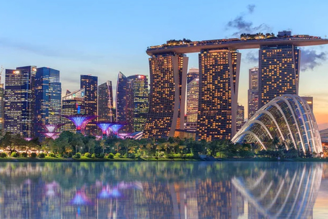Binance will stop operating in Singapore