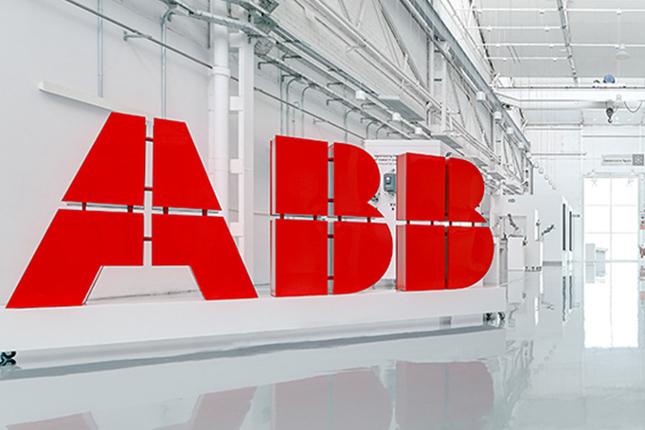 ABB reduce un 34% su beneficio en 2019