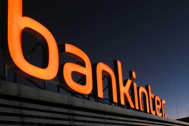 Bankinter lanza una emisión de bonos convertibles