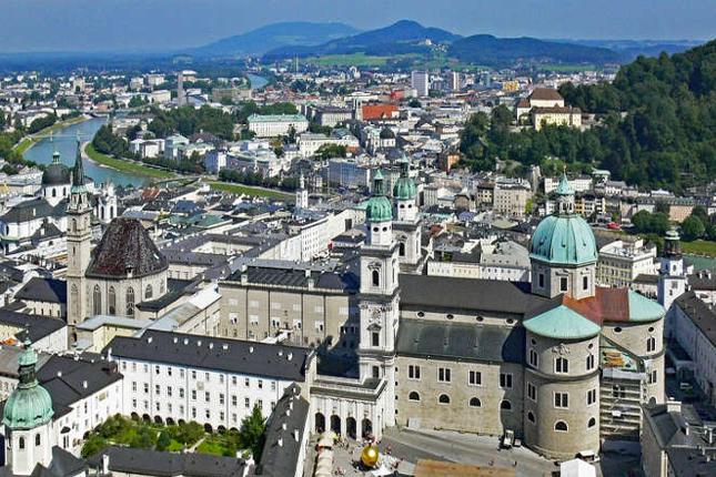 El Gobierno de Austria destinará 4.000 millones para sostener la economía ante el coronavirus