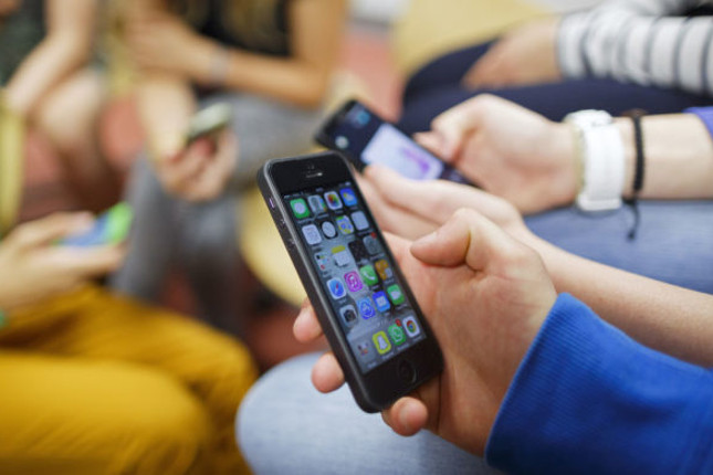 La venta de móviles usados crece un 9,2% en 2020