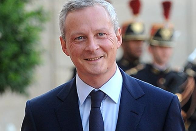 Francia propone crear un fondo paneuropeo temporal