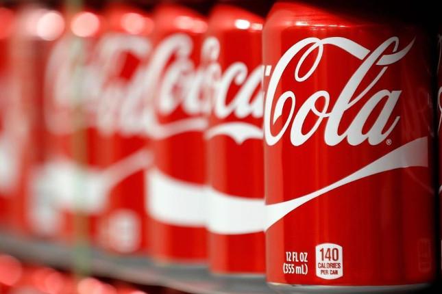 Coca-Cola European Partners gana 246 millones de euros en el primer semestre