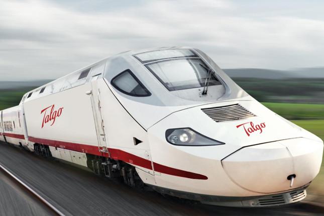 Renfe prepara tres 'trenes-hospital'