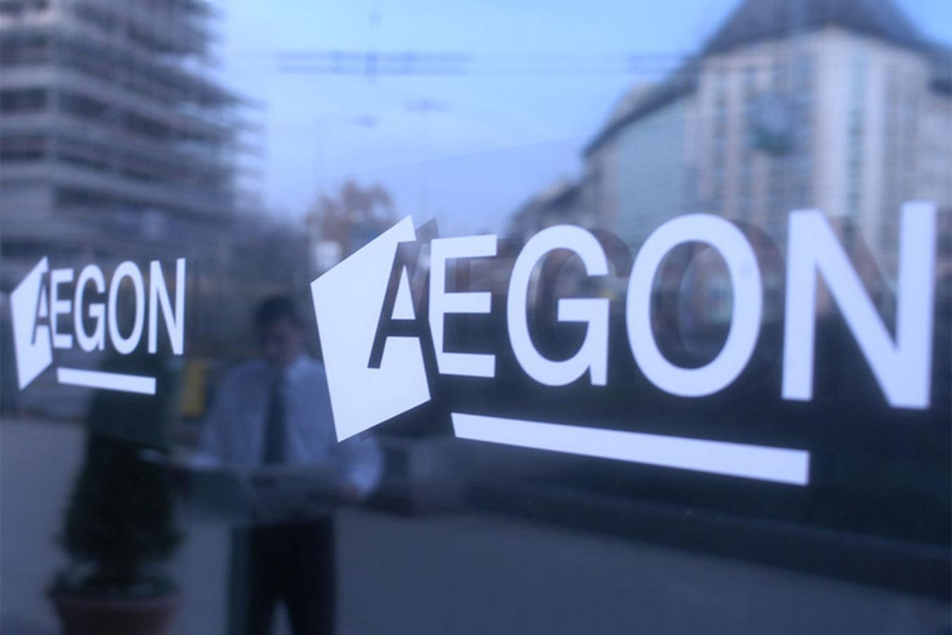 El beneficio de Aegon se desploma un 97% en 2020