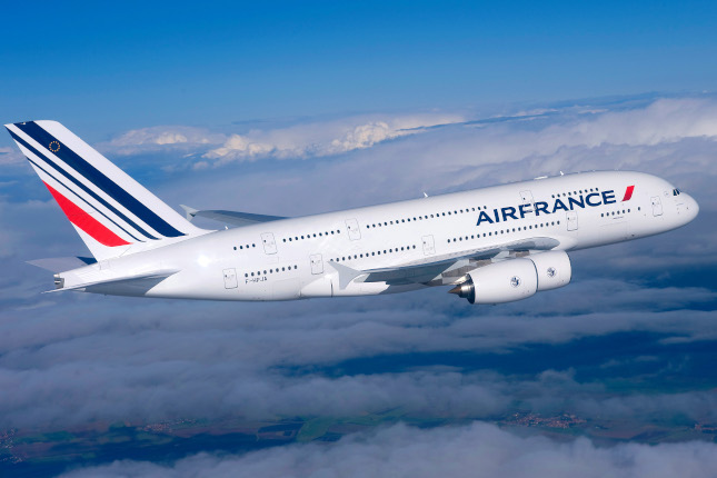 La CE aprueba las ayudas de 7.000 millones a Air France por la pandemia