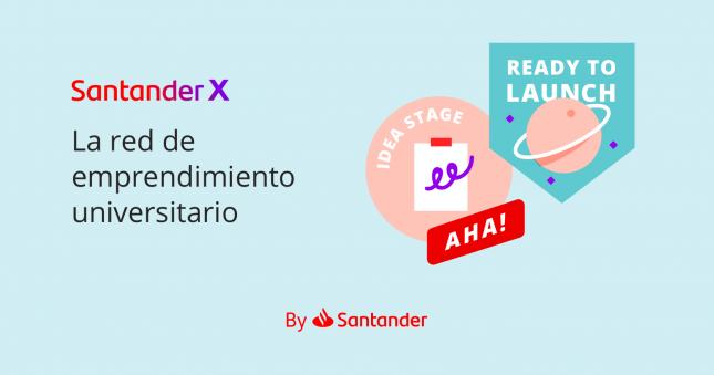 Ana Botín (Banco Santander) impulsa 'Santander X Tomorrow Challenge', un reto global para emprendedores
