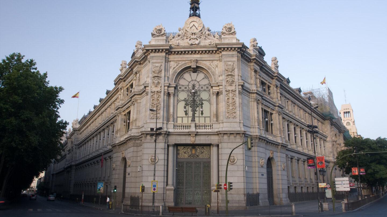 La morosidad de la banca española, en el 4,55% en mayo