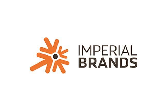 Imperial Brands gana un 9,3% menos en su primer semestre fiscal