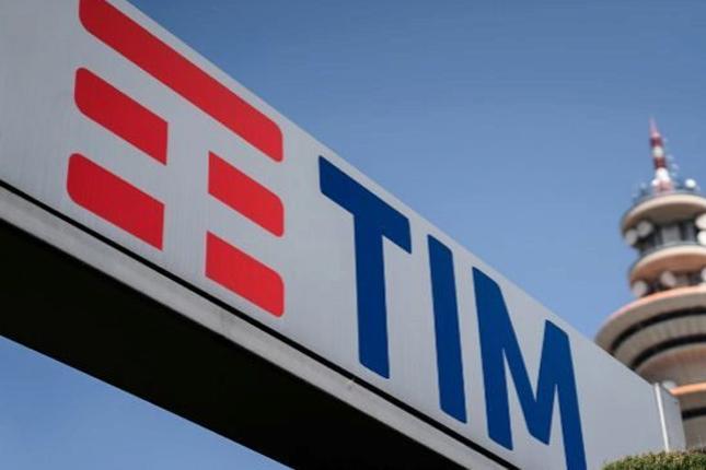 Telecom Italia gana 560 millones de euros hasta marzo