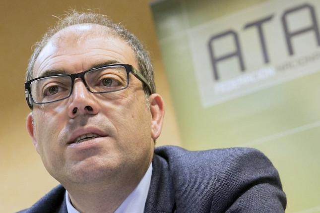 ATA: 550.000 autónomos todavía no han podido volver a la actividad