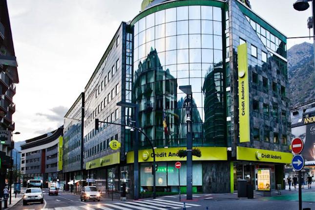 Crèdit Andorrà unifica su marca a nivel internacional con el nuevo nombre de Creand