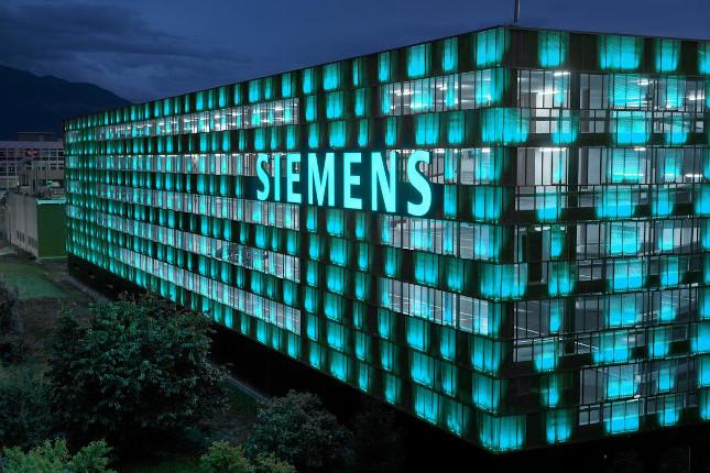 Siemens gana 1.377 millones de euros en su primer trimestre fiscal