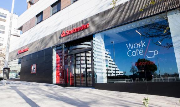 Banco Santander impulsa nuevas sesiones de las charlas digitales 'Santander Smart Talks'