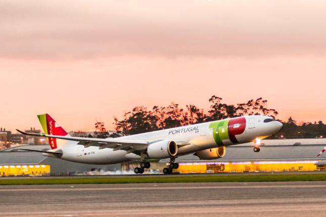 Portugal ayudará con 1.200 millones de euros a la aerolínea TAP