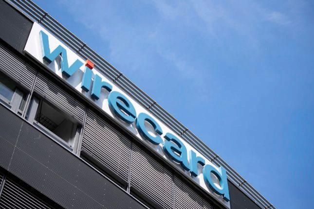 Wirecard cae un 39,44% en la Bolsa de Fráncfort