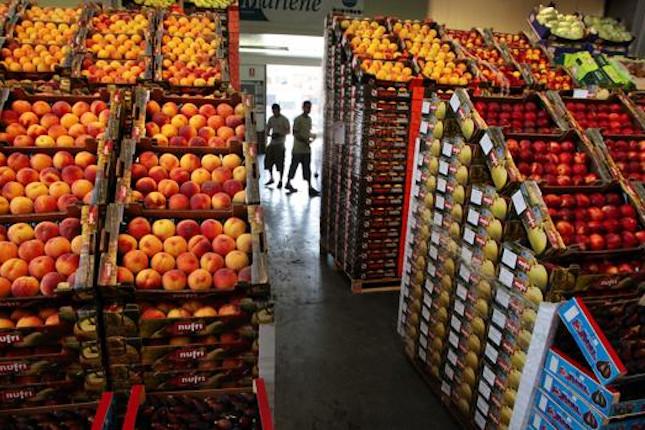 La exportación hortofrutícola cerrará 2020 con un aumento del 5%
