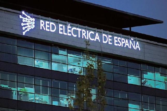 El Grupo Red Eléctrica gana 181,1 millones de euros en el primer trimestre
