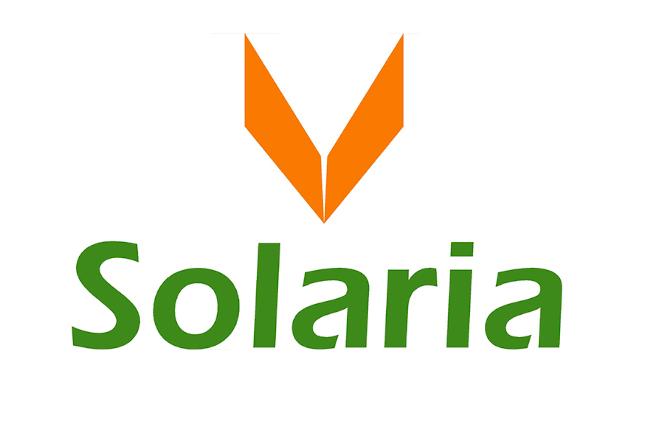 Solaria eleva un 44% sus ganancias en el primer trimestre