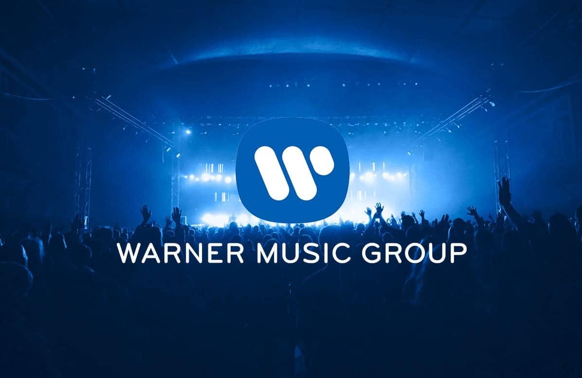 Warner Music obtiene 1.925 millones de dólares en su salida a Bolsa