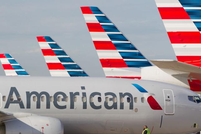 American Airlines pierde 3.717 millones de euros en el primer semestre