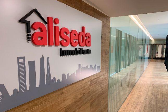 Aliseda lanza TuGaraje.com