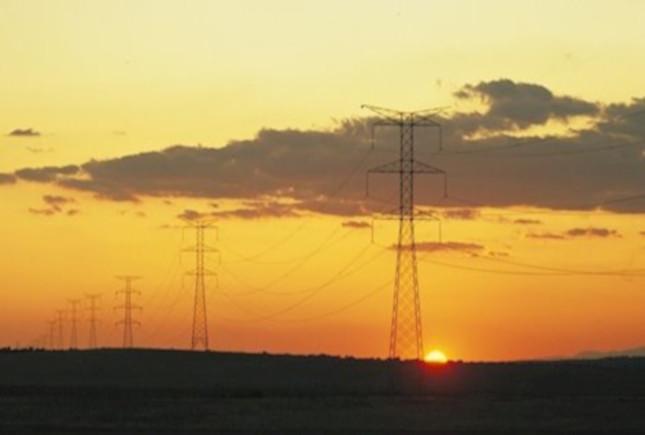Otro récord del precio de la electricidad