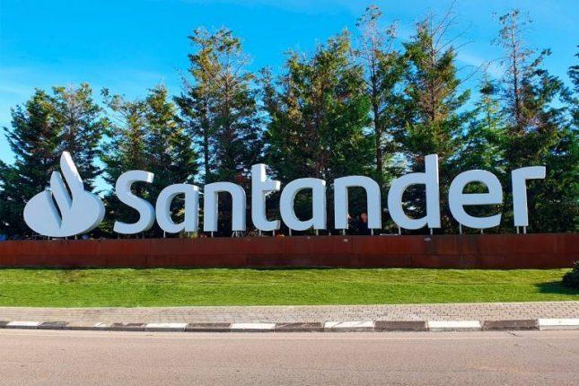 Banco Santander, líder en financiación de proyectos renovables a nivel global
