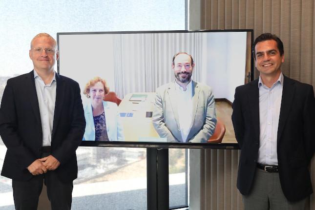 BBVA y la Universidad de Navarra impulsan la investigación en ciencia de datos