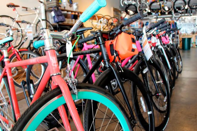Creció 20% la venta de bicicletas en España