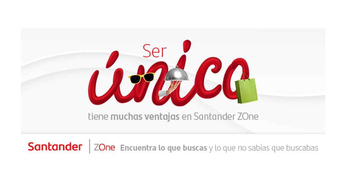 Banco Santander lanza su nueva plataforma ZOne para impulsar el comercio digital de negocios y pymes