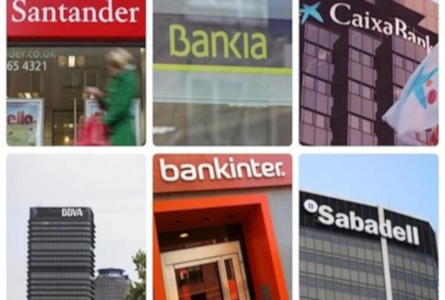 La banca se prepara para presentar sus resultados