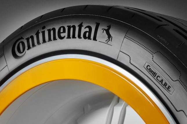 Continental pierde 741 millones de euros en el segundo trimestre
