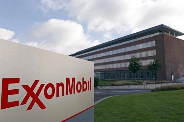 Exxon Mobil, expulsado del selectivo Dow Jones de Industriales