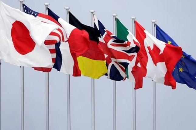 El G7 defiende llegar a un acuerdo fiscal global