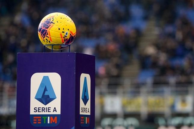CVC y Advent quieren adquirir el 10% de la gestora de los derechos de la Serie A de Italia