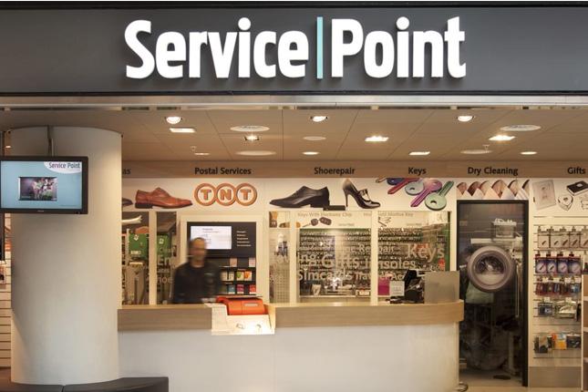 Service Point obtiene 4,2 millones de euros por ventas en los primeros meses de 2020