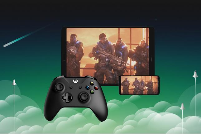 Microsoft lanzará su plataforma de videojuegos para Android