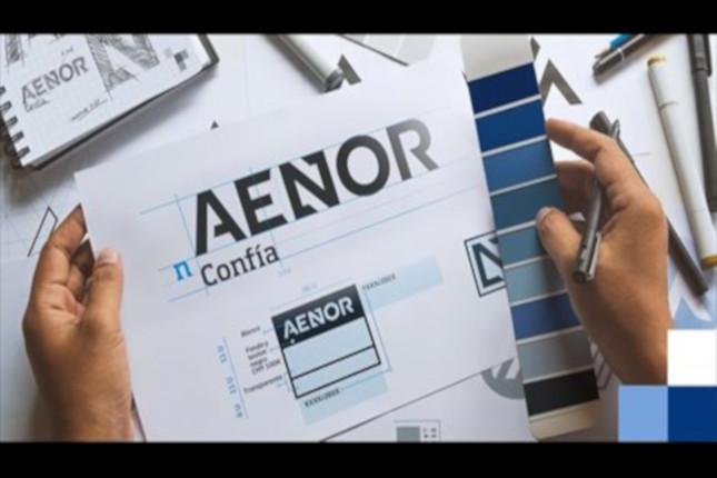 Aenor lanza la fundación de 'Project Trust'