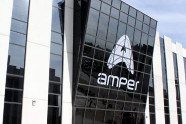 Amper adquiere el 100% de sus filiales Núcleo e Iberwave