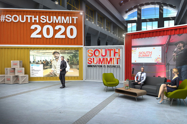 BBVA patrocina el South Summit 2020