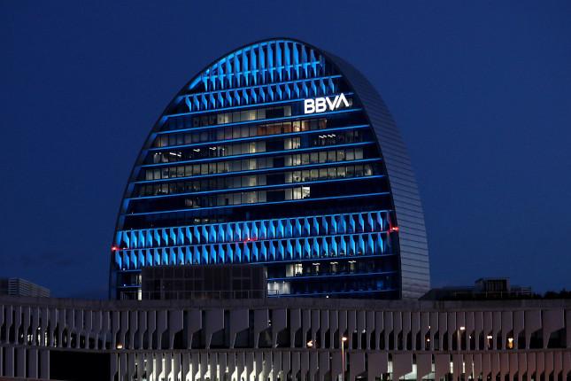 BBVA Research prevé que la economía española crezca un 5,5% en 2021