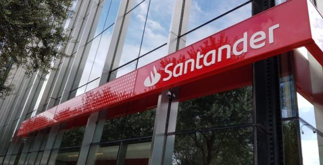 Banco Santander celebra el Black Friday con una campaña de préstamos preconcedidos y bonificaciones en Avios