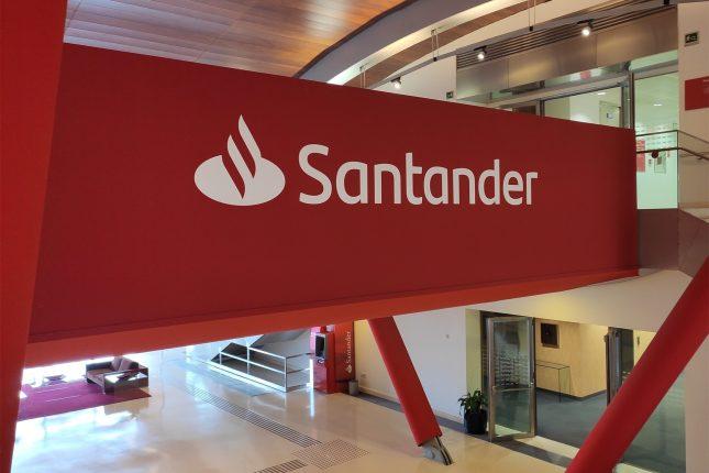 Banco Santander anuncia su intención de lanzar una oferta para comprar las acciones de minoritarios de Santander México