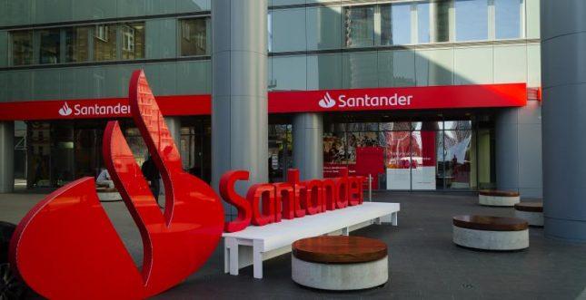 Banco Santander acelera su transformación con el despliegue en la nube del 60% de su infraestructura tecnológica