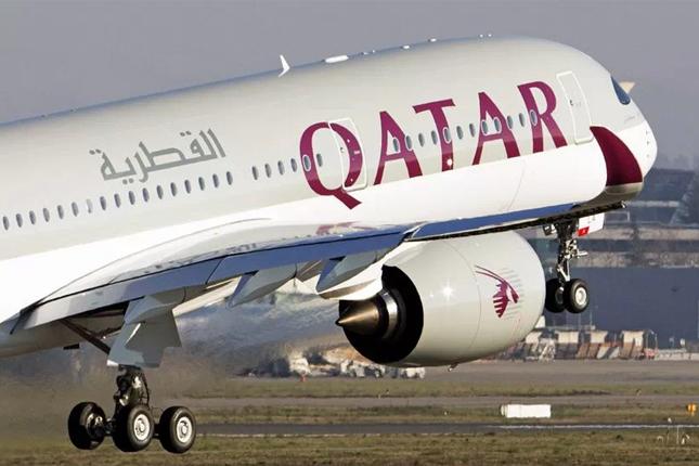 Qatar Airways pierde 1.647 millones de euros en el año fiscal 2019-2020